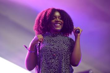 "Noname Blasts ""Top-Selling Rappers"" For Staying Silent On George Floyd's Murder"