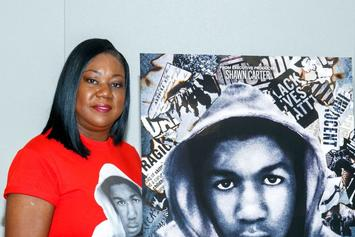 "Trayvon Martin's Mother Shares Post About George Floyd: ""It Hit Differently"""