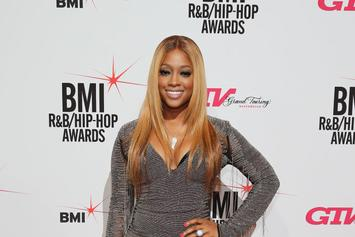 "Trina Calls Protestors ""Animals"" & Gets Canceled"
