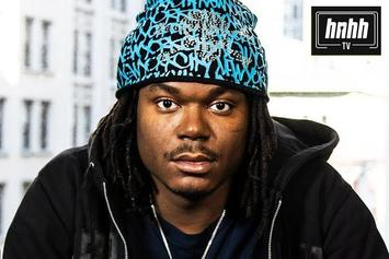 Lucki Defends Himself Against Rape Accusations