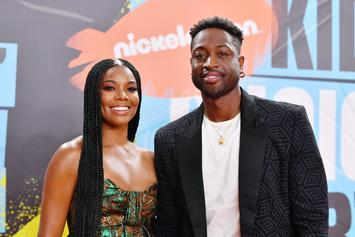 """Dwyane Wade Says Family Was """"Watched"""" & """"Followed"""" After """"AGT"""" Controversy"""