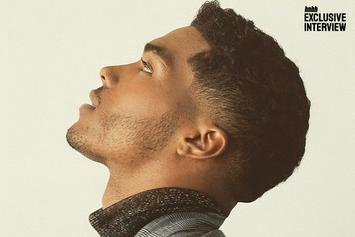 Rome Flynn Moves From Acting To R&B As He Puts Vulnerability On Display