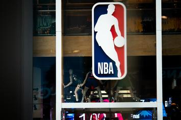 NBA Reportedly Plans To Use NBA 2K Crowd Noise In Orlando