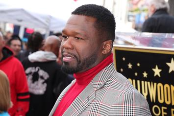 50 Cent Clowns Minneapolis Mayor For Getting Booed