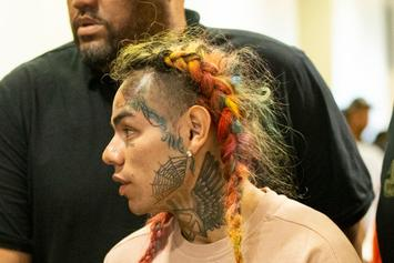 "6ix9ine ""Gooba"" Drama: Producer Claims 69 Paid $900 To Remove Copyright Claim"