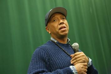 "Russell Simmons Says He's Not A ""Monster"": ""I Don't Feel That I Victimized Them"""