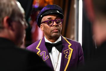 Spike Lee Rips James Dolan & The Knicks For Lack Of BLM Support