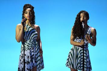 Chloe x Halle Mash Up Classics From Aaliyah, TLC, & Lauryn Hill With Their New Single