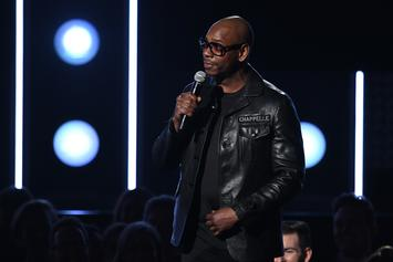 Dave Chappelle Goes After Candace Owens, Don Lemon, & More In George Floyd Special