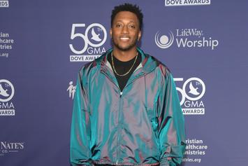 "Lecrae Blasted For Convo With Pastor Who Dismisses Slavery As A ""Blessing"""