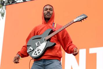 Steve Lacy Nearly Dies After Being Hit By A Drunk Driver