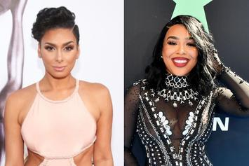 "Laura Govan Sticks Up For B. Simone, Says People Need To Change ""Support Mentality"""