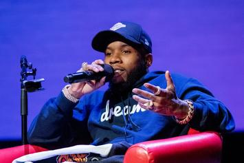 Tory Lanez Won't Be Attending Functions That Require Him To Bring A Weapon