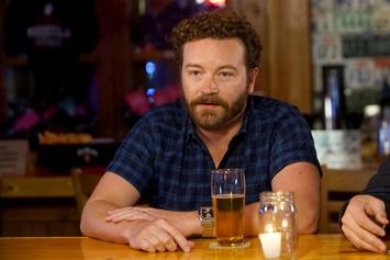 Danny Masterson Charged With Raping Three Women: Report