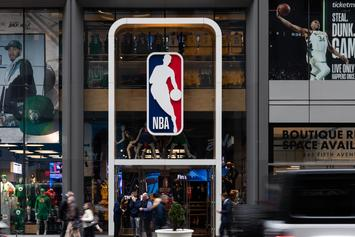 NBA Staffers Expect A Whole Lot Of Tampering In Orlando