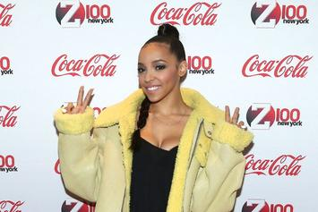 """Tinashe Talks Fighting """"Hard AF"""" To Be Seen As A Black Female Pop Artist By Label"""