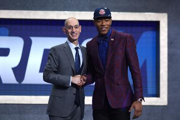 NBA Draft And Free Agency Dates Revealed
