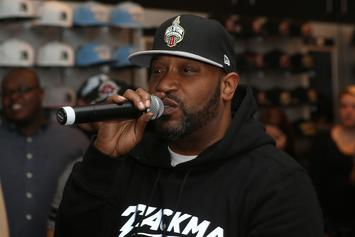 """Bun B On J. Cole & Noname Drama: """"We Don't Need To Choose Sides Right Now"""""""