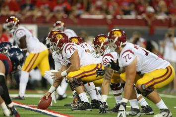 Former USC and Chargers Offensive Lineman Max Tuerk Dies At Age 26