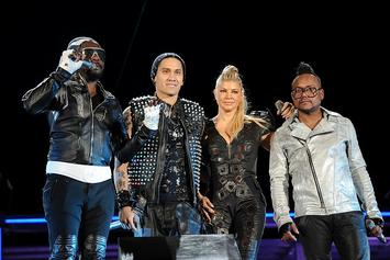 Black Eyed Peas Explain Why Fergie Is No Longer In The Group