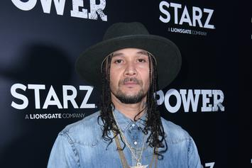"Bizzy Bone Recounts ""Thug Luv"" Studio Session With Tupac"