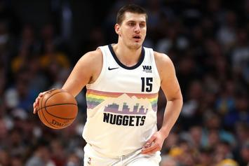 Nikola Jokic Tests Positive For Coronavirus & Is Unable To Come To US