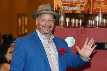 Jeff Ross Denies Sexually Assaulting 15-Year-Old 20 Years Ago