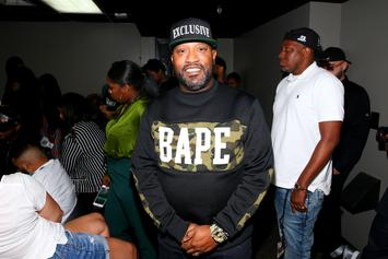 Bun B Shares COVID-19 PSA After His Son Tests Positive