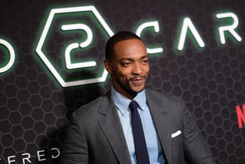 Anthony Mackie Criticizes Marvel For Lack Of Diversity Behind The Camera