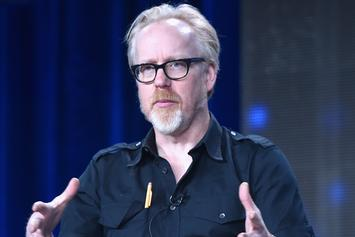 """Mythbusters"" Star Adam Savage Accused Of Raping His Sister"