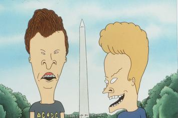 """Beavis & Butt-Head Are Coming Back In """"Re-Imagined"""" Reboot"""