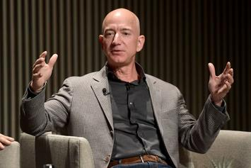 Jeff Bezos Declared The Richest Man Of All Time