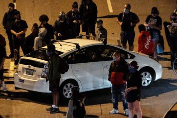 Seattle Protester Dies After Car Plows Into Crowd