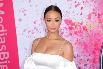 "Draya Roasted on Twitter For Wondering How To Spell ""Background"""
