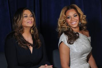 Tina Knowles Defends Beyoncé Against Accusations Of Cultural Appropriation