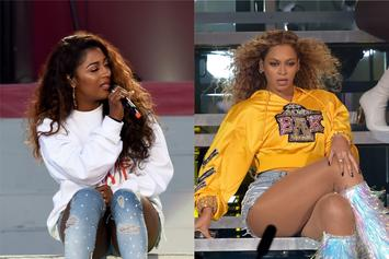 Victoria Monet Reacts To Beyoncé's Competing Release Date Using Jungle Cats