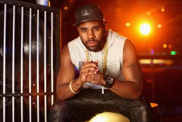 Jason Derulo Answers Whether Or Not He Makes $75K Per TikTok Video