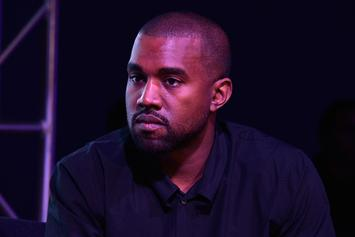 "Kanye West Was ""Ridiculed"" Until He Cried By Executives Earlier In His Career"