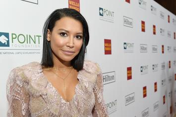 Naya Rivera Presumed Dead As Lake Piru Search Continues