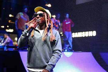 Lil Wayne's Kids Look Identical To Him Dancing To Lil Baby & 42 Dugg