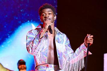"""Lil Nas X Teases New Song """"Call Me By Your Name"""""""