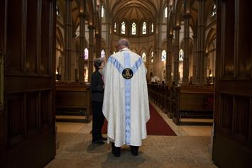 Catholic Church Scooped Up $1.4 Billion From COVID-19 Aid Stimulus Package