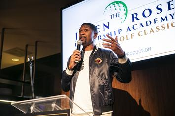 Jalen Rose Reveals His Top Two Picks For Knicks Coaching Job