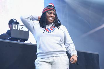 """Kamaiyah Believes YG Owes Her An Apology: """"You Gotta Be A Man & Stand On Yours"""""""