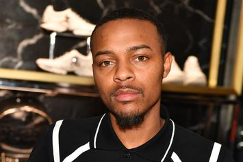 Bow Wow's Daughter Viciously Roasts His Throwback Dance Moves