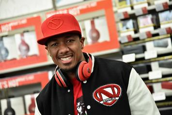 """Nick Cannon Apologizes To His """"Jewish Sisters & Brothers"""" In Lengthy IG Post"""
