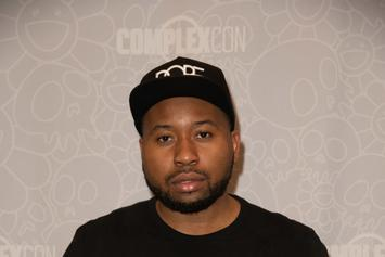 "DJ Akademiks Unbanned From Twitch: ""The Demon Is Back"""