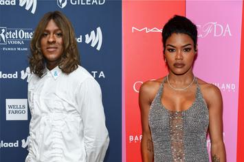 "Mykki Blanco & Teyana Taylor Beef On Twitter Over Payment For ""WTP"" Feature"