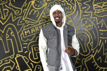 Nick Cannon Daytime Talk Show Delayed To 2021 As Result Of Podcast Comments
