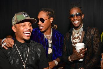 "T.I. Responds To Lil Yachty's Declaration That Young Thug & Future Are ""The Greatest"""